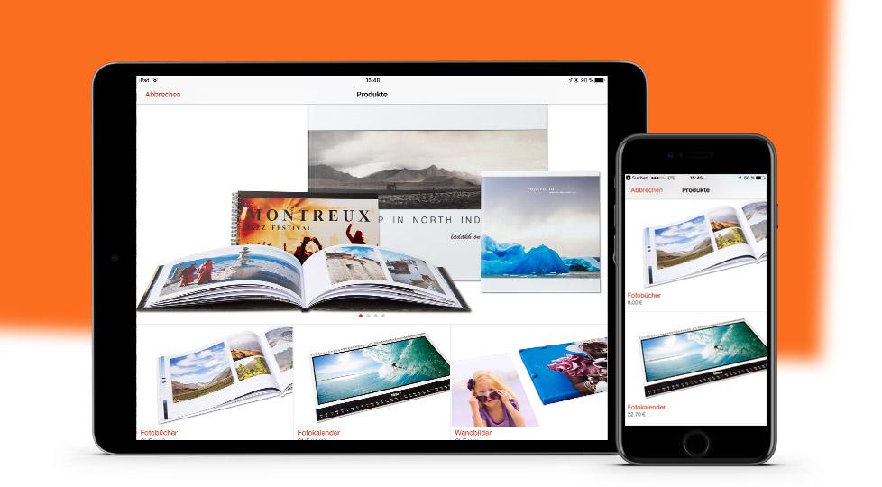 bookfactory i novation mobile web applications. Black Bedroom Furniture Sets. Home Design Ideas