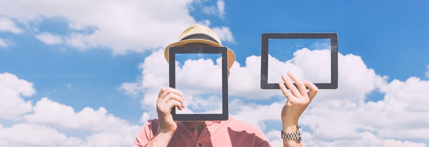 Cloud-Lösungen – hochverfügbar, sicher und skalierbar