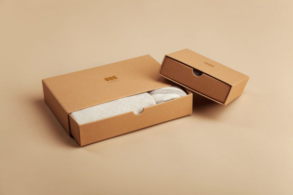 eCommerce Verpackung