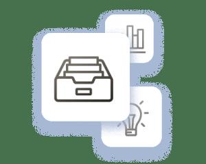 Icon für Betreiber von Biogasanlagen