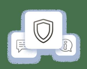 Icon für Versicherungen