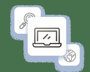 Icon für Dienstleister