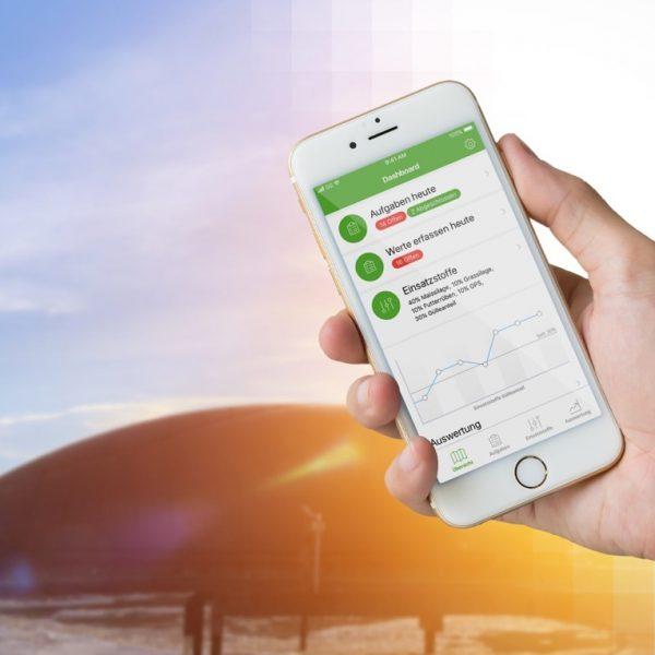 SM-Energy - Digitalisierung im Unternehmen